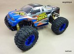 "RC Monstertruck HengLong ""Mad Truck"" M 1:10 / 4WD / RTR"