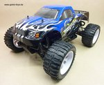 "RC Monstertruck HSP ""Torche-Monster"" M 1:10 / 4WD / 2,4 GhZ / RTR"