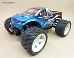 "RC Monstertruck ""Truck HQ710"" M 1:18 / RTR / 4WD"